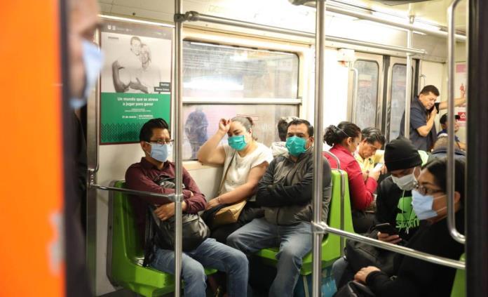 Dispositivo esteriliza cubrebocas y mata virus ocultos