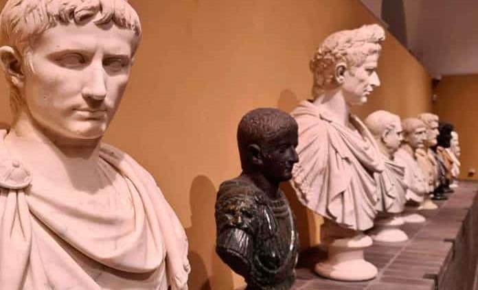 Los Museos Capitolinos de Roma reciben los mármoles Torlonia, testimonio excepcional de la Antigüedad
