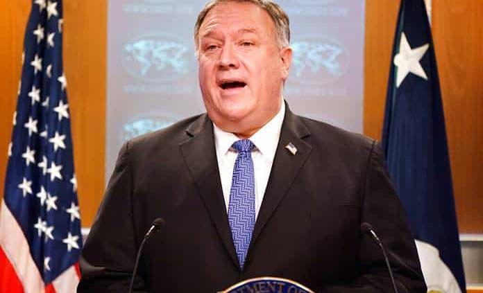 Gobierno de Trump acusa a Irán de ser la nueva sede central de Al Qaeda