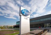 Pfizer quiere su pastilla anti Covid-19 esté lista para fin del 2021