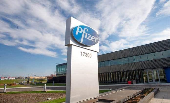 El anuncio de Pfizer, una esperanza en América para salir de la crisis