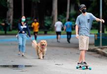 Brasil supera los seis millones de infectados por la covid-19