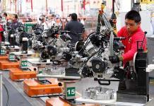 Desempleados en países de la OCDE ascendieron a 45.5 millones