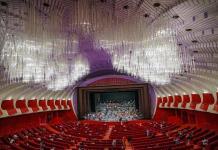 Ventilación, clave para reducir riesgo de coronavirus en conciertos cerrados