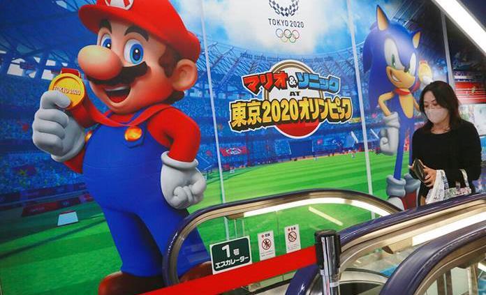 Retrasan la apertura del primer parque temático de Nintendo por la COVID