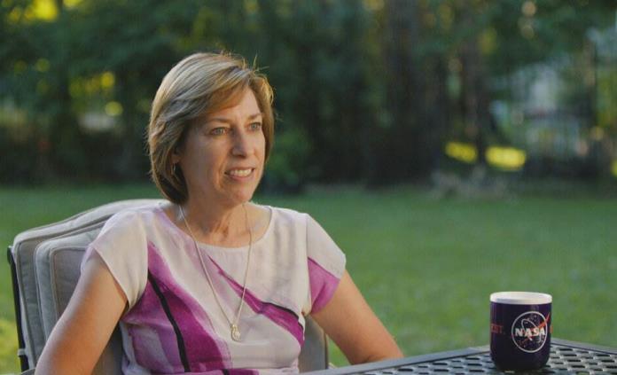Astronauta Ellen Ochoa quiere más diversidad en la ciencia