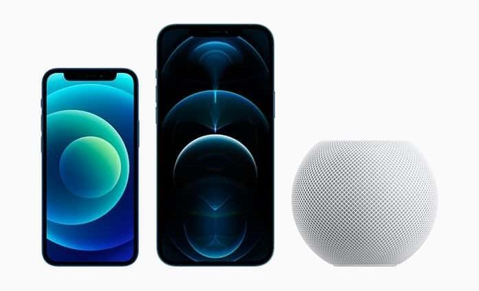 HomePod mini de Apple: un altavoz más pequeño, más barato y más sencillo
