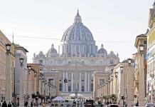 Papa Francisco promete acabar con abusos