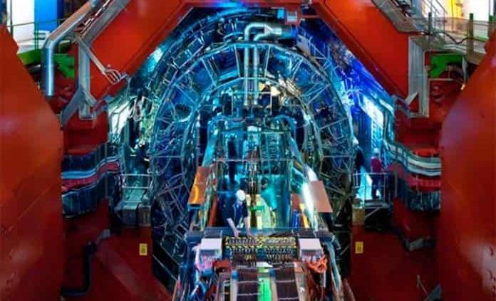 Dispositivo de la UNAM formará parte de Colisionador de Hadrones