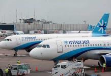 IP sugiere a Gobierno rescate en la aviación mexicana