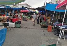 Autoriza Alcaldía instalar tianguis en la calle Abasolo