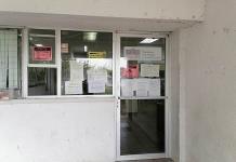 Desaparecen la oficina de JLCA