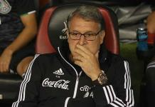 México se enfrentará a Islandia el 30 de mayo en un amistoso en Arlington