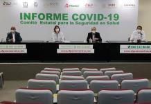 Registra Valles 11 contagios de Covid