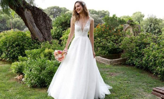 Las bodas son cada vez más ecológicas