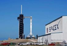 SpaceX pondrá en órbita satélite mexicano