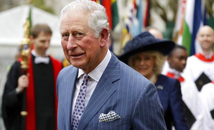 Príncipe de Gales cumple 72 años