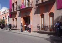 Detectan casos de Covid y dengue en el Ayuntamiento