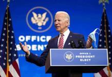 Twitter entregará a Biden las cuentas oficiales de la Casa Blanca el 20 de enero