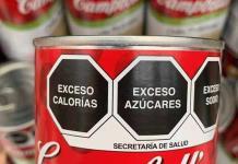 Etiquetado, sin impacto en consumo, dice Kantar