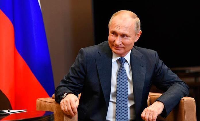 Putin prolonga hasta finales de 2021 embargo a alimentos occidentales