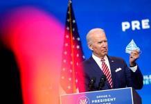Biden anuncia más nombramientos mientras Trump sigue sin admitir la derrota