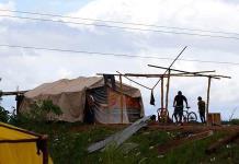Oxfam pide efectiva ayuda para Centroamérica, golpeada por huracanes y covid