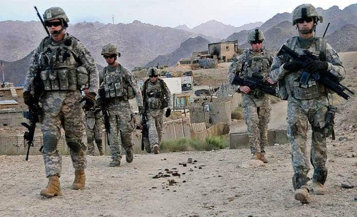 EEUU acuerda retirar tropas de combate de Irak a finales de año, según medios