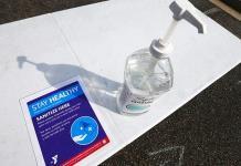 Un 13 % de geles hidroalcohólicos no son eficaces, según un estudio francés