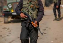 Doce heridos por la explosión de una granada en la Cachemira india
