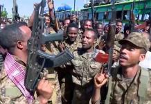 La guerra no da tregua en Etiopía mientras se agrava la crisis humanitaria
