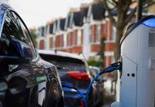 Reino Unido plantea revolución industrial verde para relanzar la economía