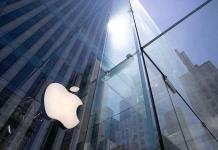 Apple pagará 113 millones en disputa legal