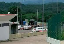 Marchan transportistas de la CIOAC a la capital