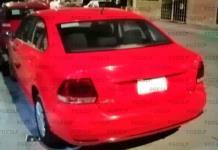 Policía investigadora localiza auto hurtado