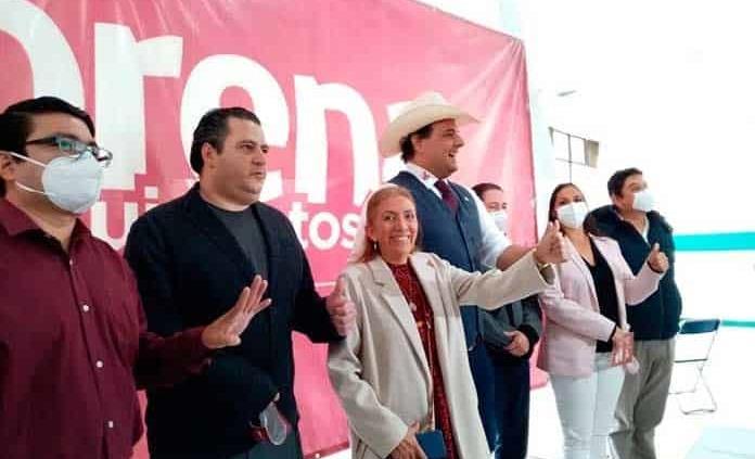 Suspenden sesión de Cabildo; Andy Panda en campaña