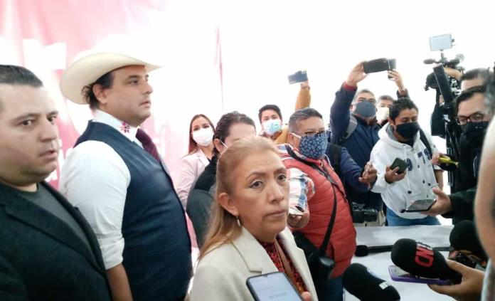 Por ausencia de Esper, suspenden sesión de Cabildo en Valles