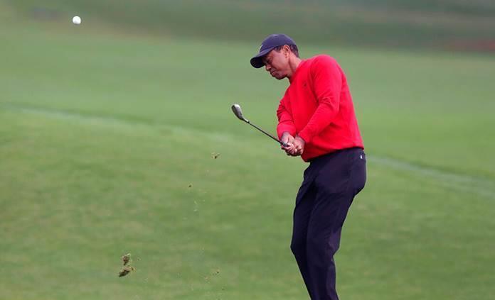Tiger Woods necesitó cirugía por las graves lesiones en las piernas