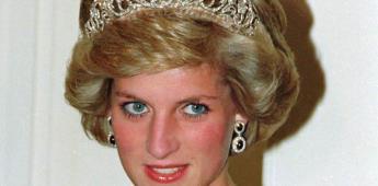 Príncipe Guillermo, complacido con investigación sobre entrevista de la BBC a Diana