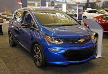 Batería nueva reducirá costo de vehículos eléctricos: GM