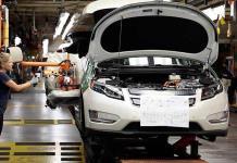 Batería nueva reducirá costo de eléctricos: GM