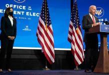 Georgia confirma victoria de Biden