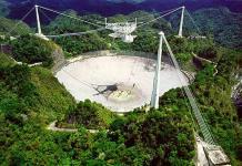Cerrará el radiotelescopio en Arecibo, muy dañado
