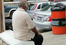 Dejan a ancianos sin los apoyos de Bienestar
