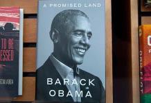 Memorias de Obama, un éxito editorial
