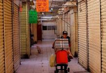 Ralentiza economía mexicana