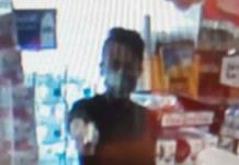 Capturan a presunto autor de robo en un Oxxo