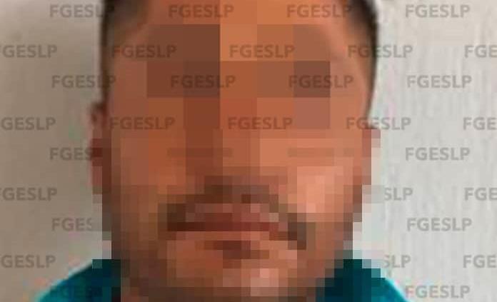 Detienen a sujeto por probable abuso sexual en contra de menor en Rioverde