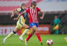 Listos los Cuartos de Final femenil; jugarán Chivas vs América