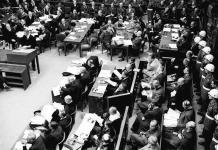 Alemania recuerda juicios de Núremberg y su legado al derecho internacional